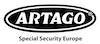 Logo Antivol Artago - Moto-Defense.com